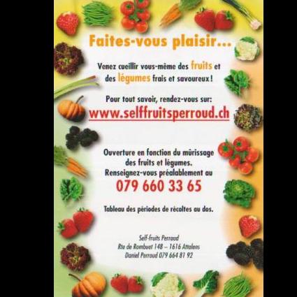 Selffruits Perroud